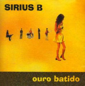 Sirius B Ouro_Batido